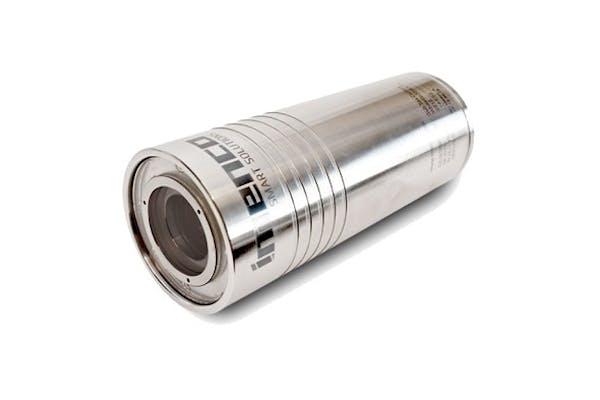 Imenco Blacktip II compact subsea camera