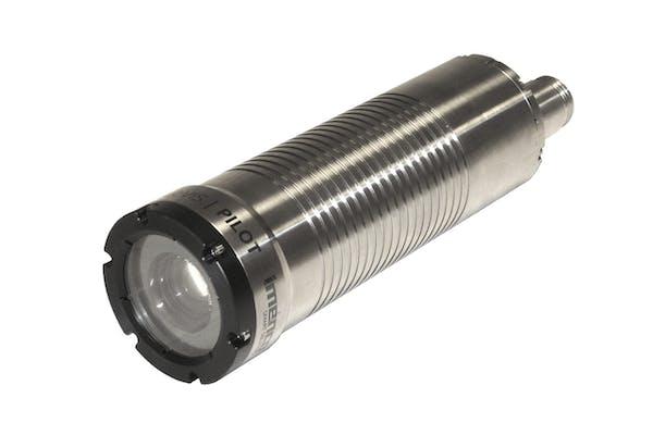 Imenco SubVIS Pilot Subsea IP Camera