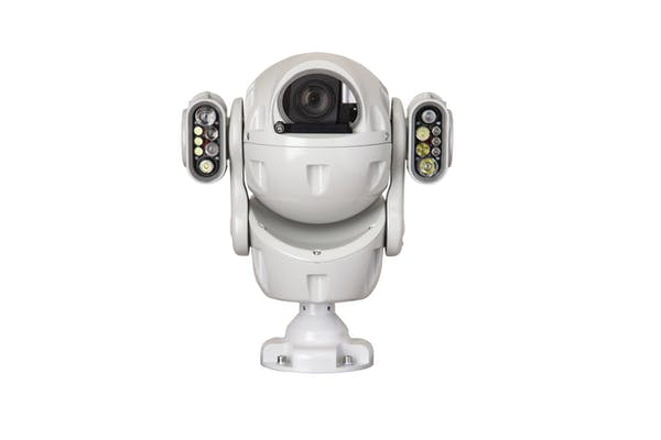 0527-6012 WL-IR Illuminators