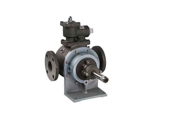 Aviation Spare Part 61-PC-0010 Blackmer SNP2 Sliding Vane Pump