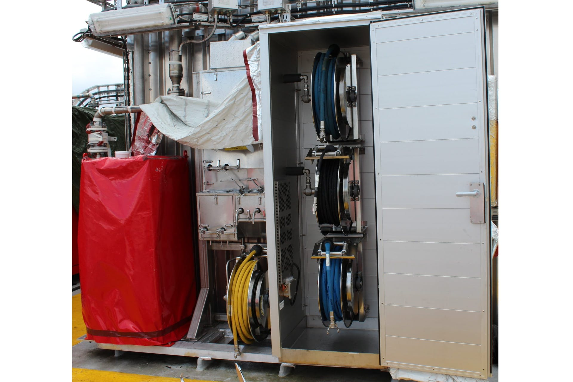 Imenco Utility Station