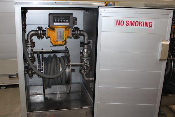 Imenco Diesel Station