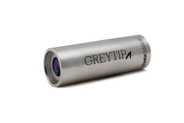 Greytip Shark Camera
