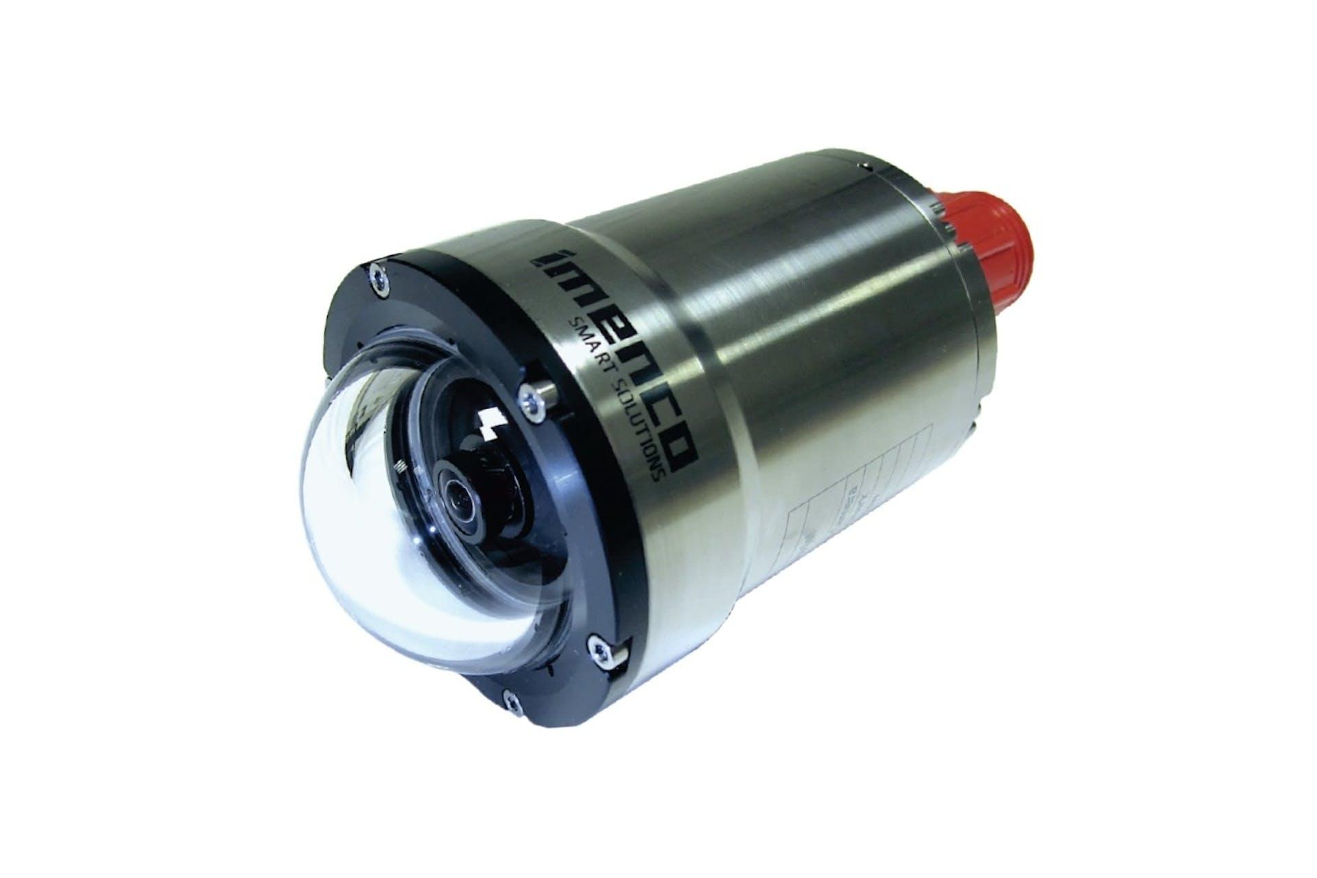 Imenco Bramble Shark HD-SDI Subsea Camera