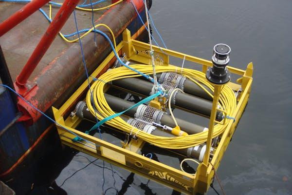 Imenco Nautronix Subsea Power Systems & Battery Packs 1