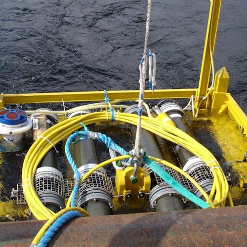 Imenco Nautronix Subsea Power Systems & Battery Packs 3