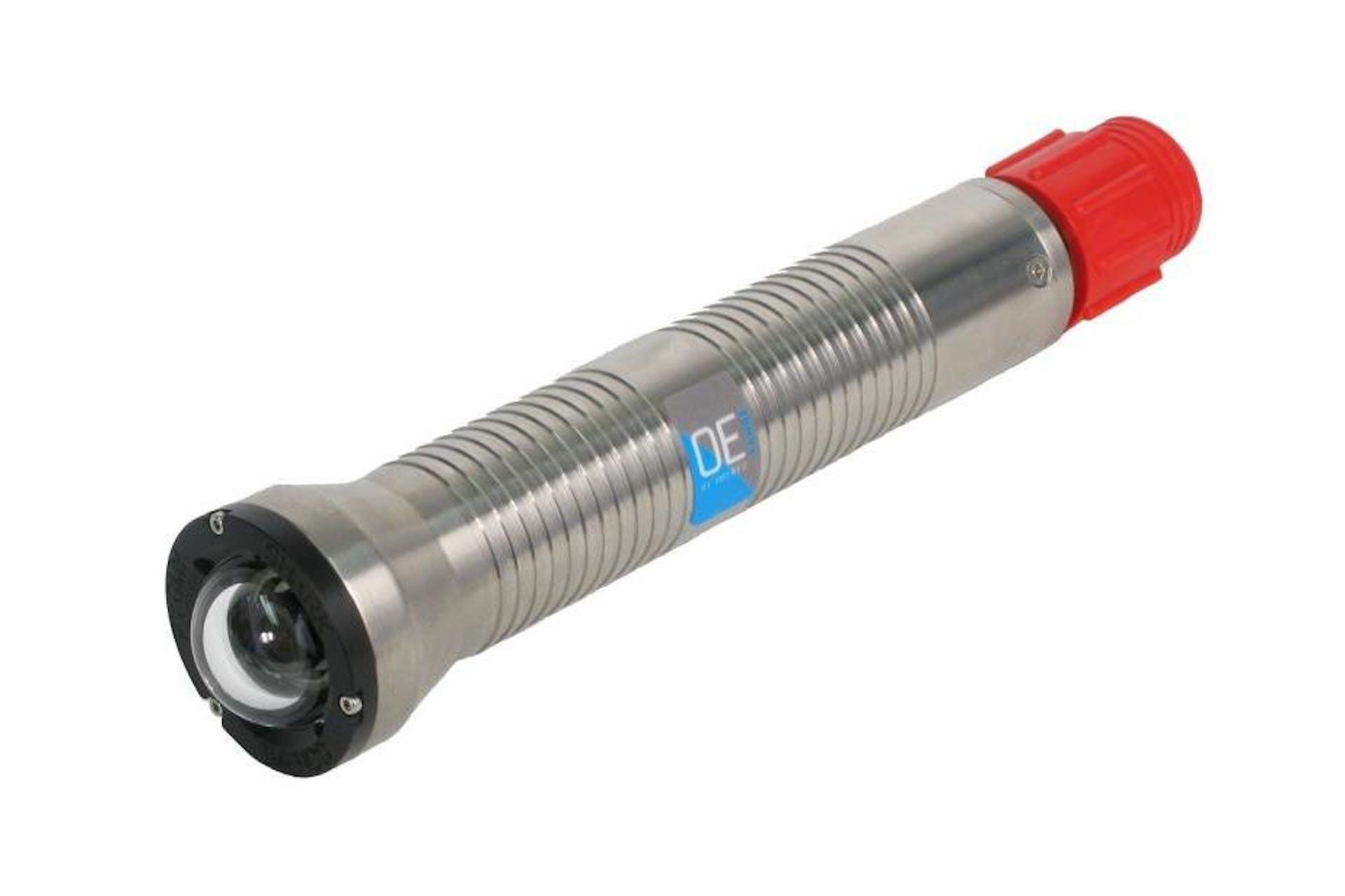 Imenco OE17-101 Pygmy Subsea High Definition IP Tooling Camera