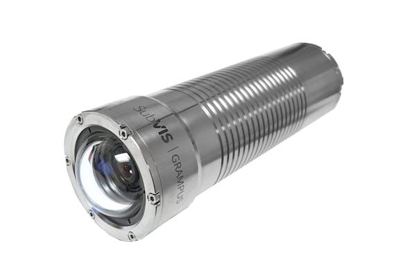 Imenco SubVIS Grampus IP HD 3x Zoom Subsea SmartCamera
