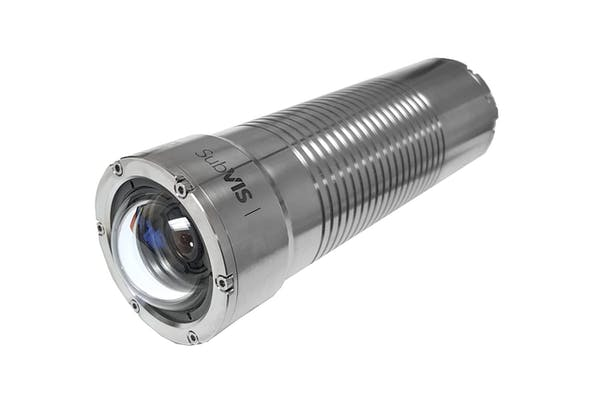 Imenco SubVIS Pilot IP HD 10x Zoom Subsea SmartCamera