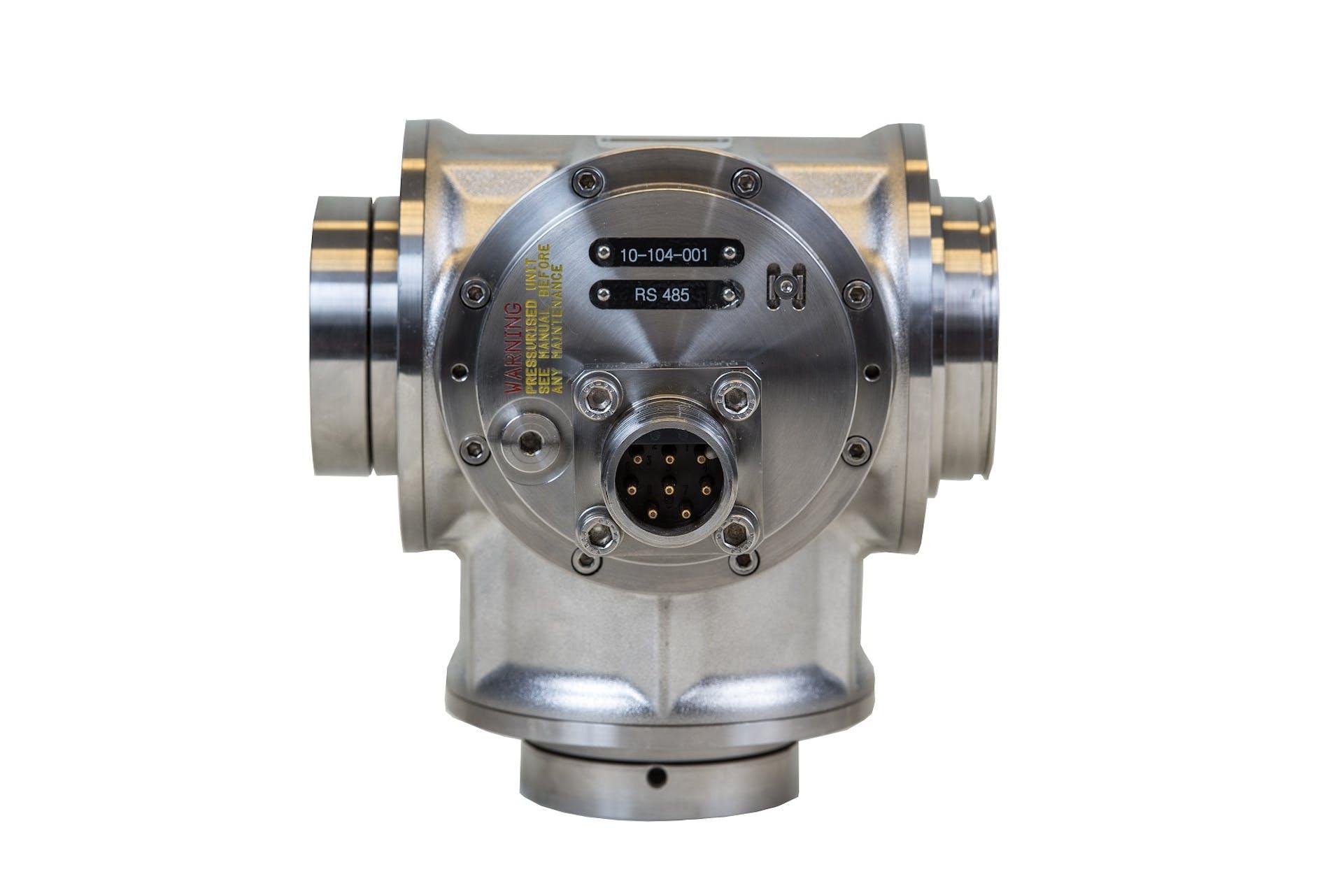 OE10-104 Medium Duty Pan & Tilt