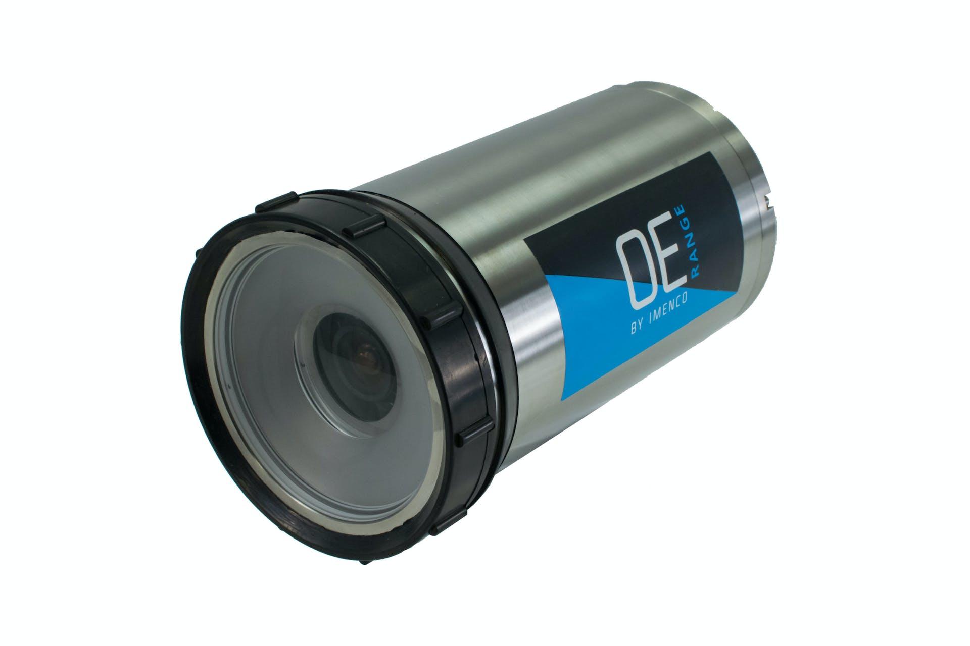 OE13-124125 Low Light Underwater Navigation Camera
