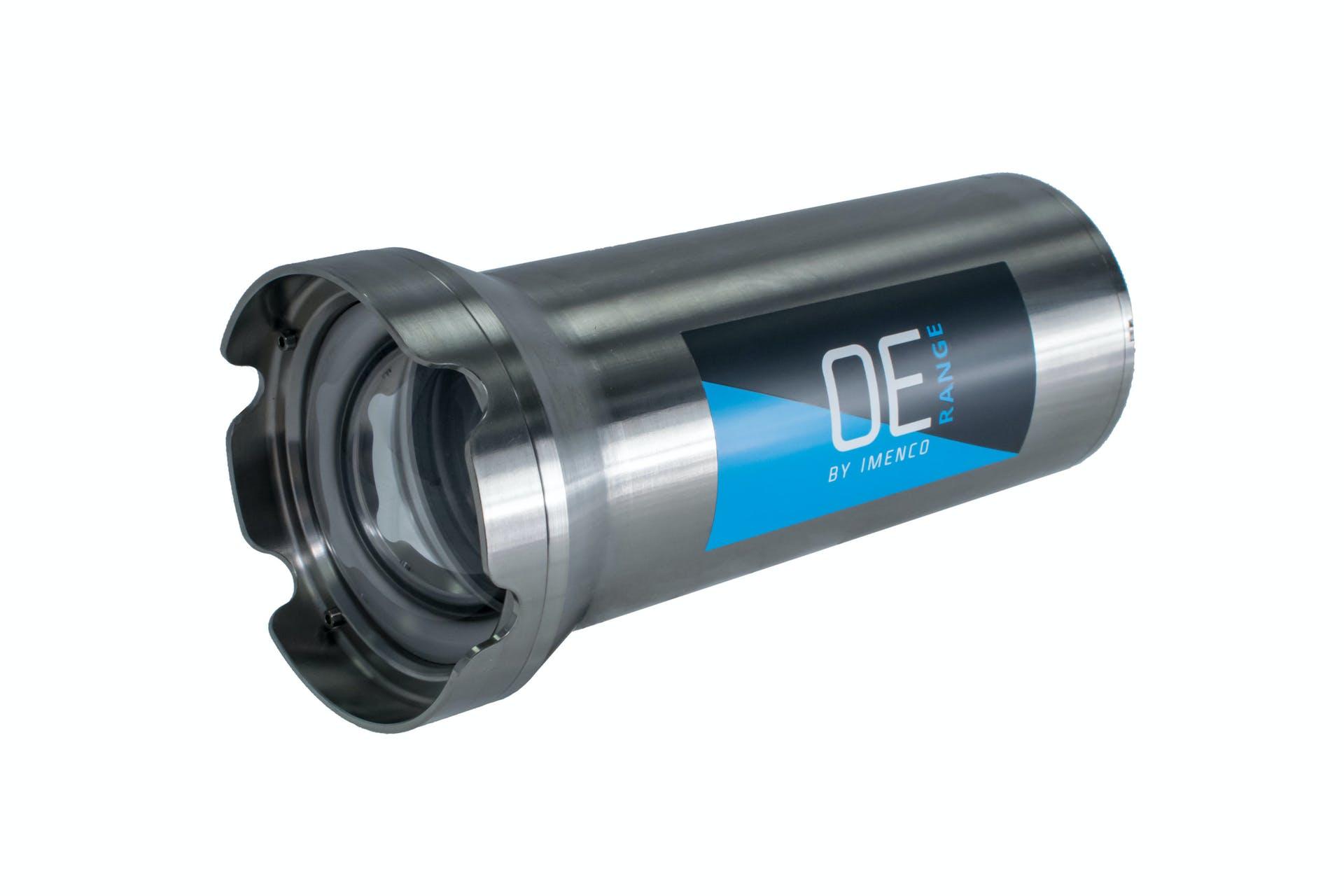 OE14-504 High Definition Wide Angle Colour Zoom Camera