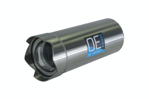 OE15-100D High Resolution Enhanced Monochrome CCD Camera