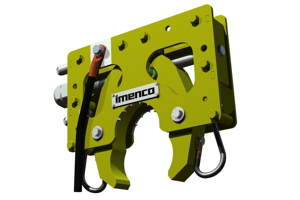 Pipe Anode Clamp