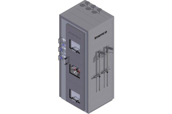 Smart Utility Station