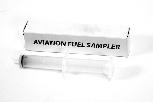 Syringe - Aviation Fuel Sampler