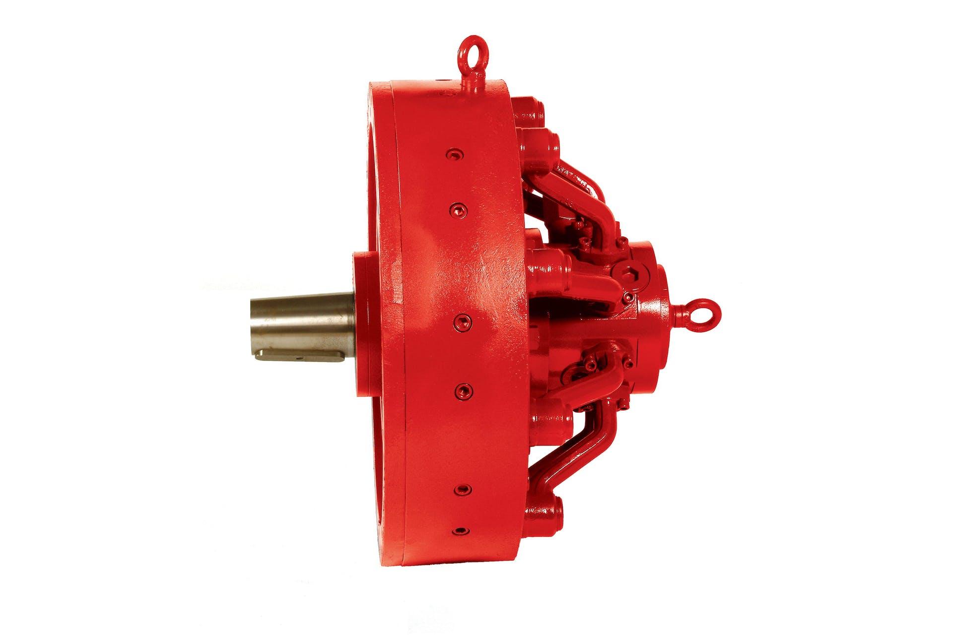 Imenco Bauer hydraulic motor HMJ9