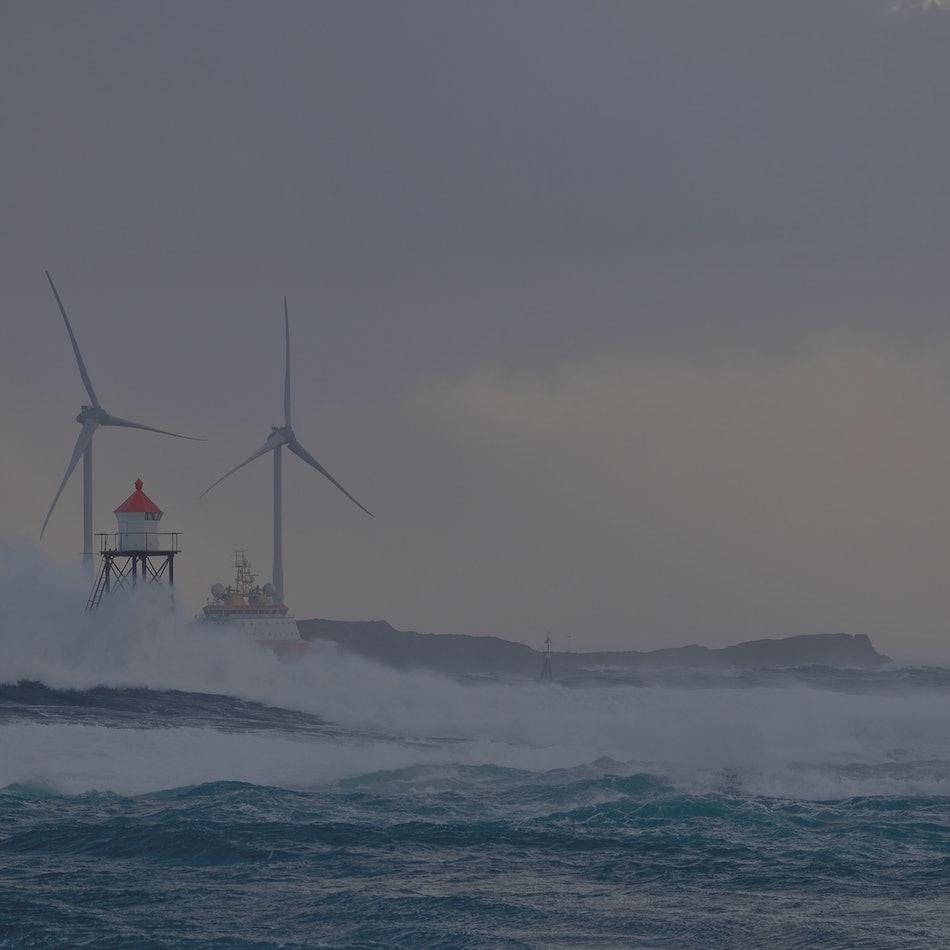 Kvalen fyr Haugalandet