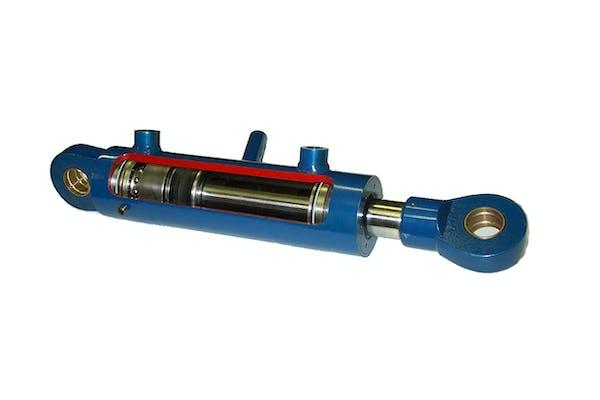 Låsesylinder