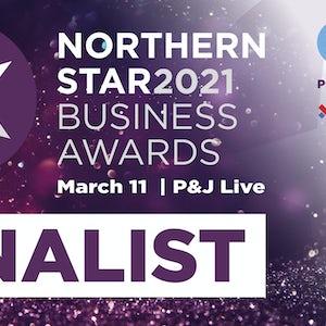 Imenco Northern Star Business Award