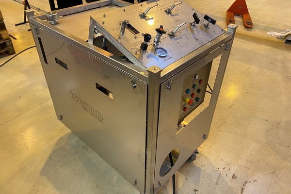 Imenco Hydraulic Power Unit - HPU - 20K PSI