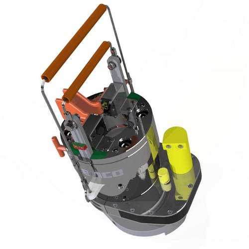 ROV tool for bolt tensioning_02-001