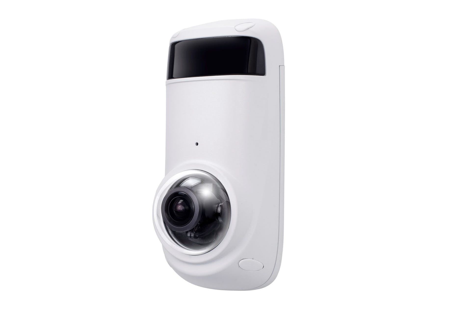 0482-6060 External-Internal Marine 180° Panoramic Fixed Camera
