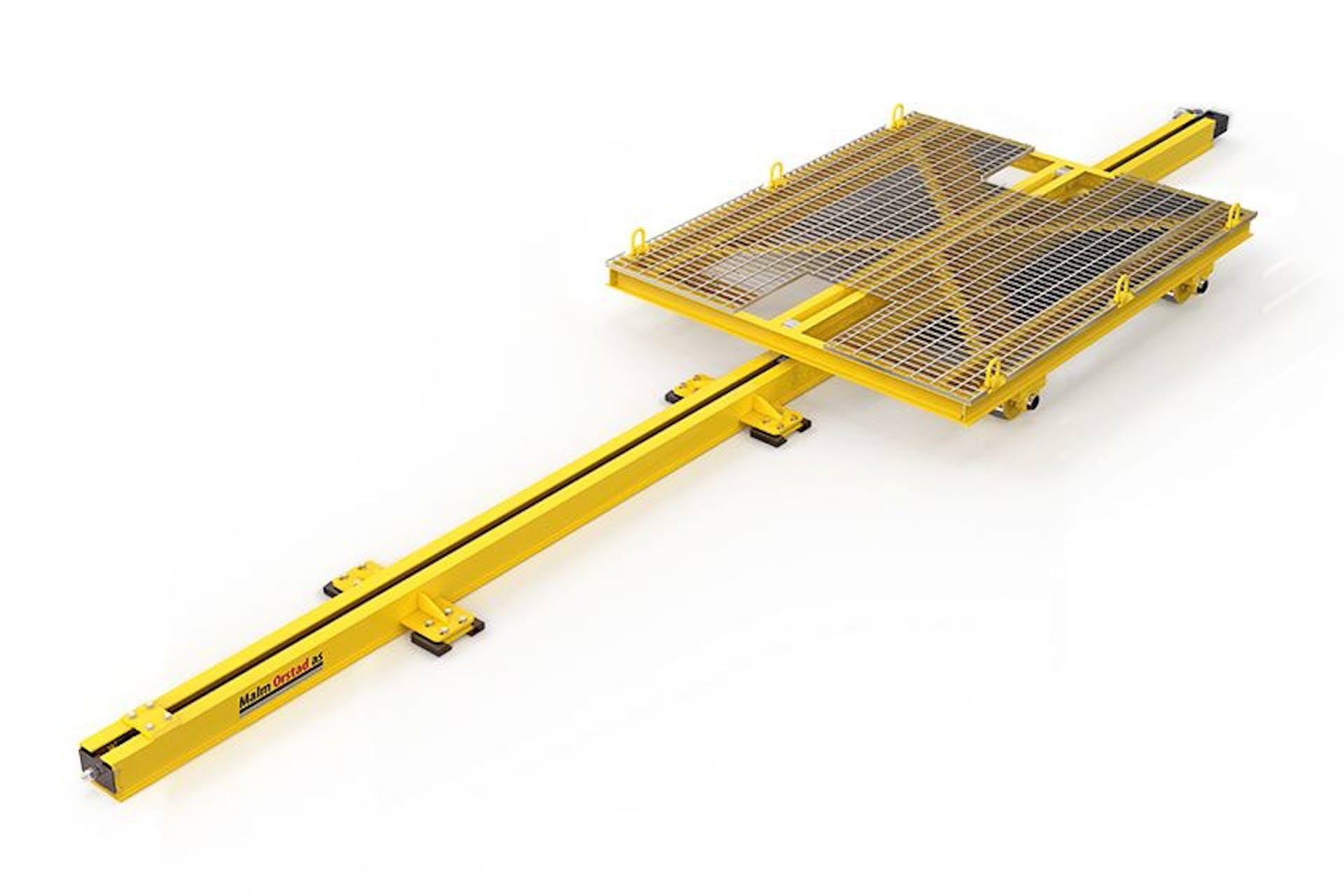 skidding-system-for-rov-motor-drive-type-1